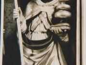 Tschachitscher Altar Hl. Martin